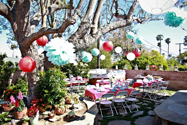 out momma you might want to try this carnival themed baby shower